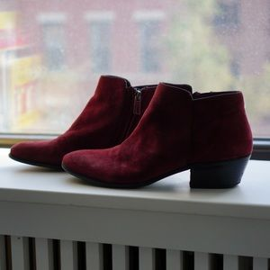 "Sam Edelman Shoes - sam edelman ""petty"" chelsea boot"